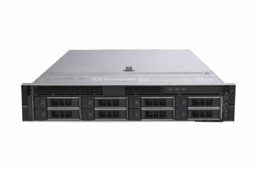 Dell PowerEdge R740 2x 12-Core Gold 5118 2.3Ghz 128GB Ram 8x 1TB 7.2K HDD Server